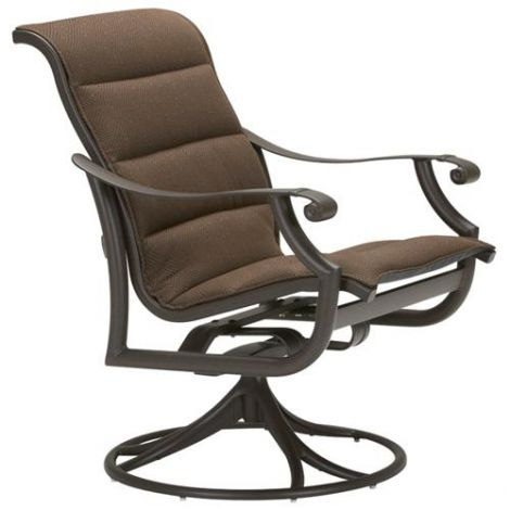 Montreux Padded Sling Swivel Rocker