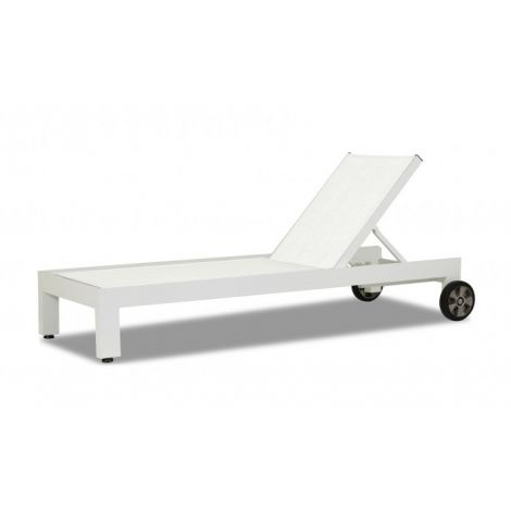 Newport Sling Chaise Lounge