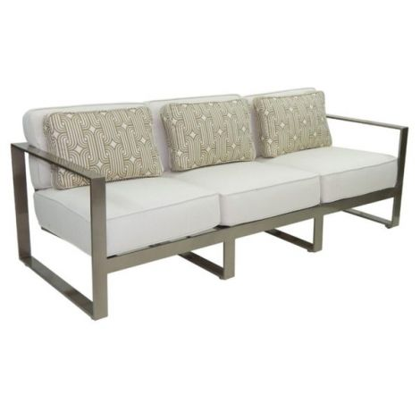 Park Place Cushion Sofa