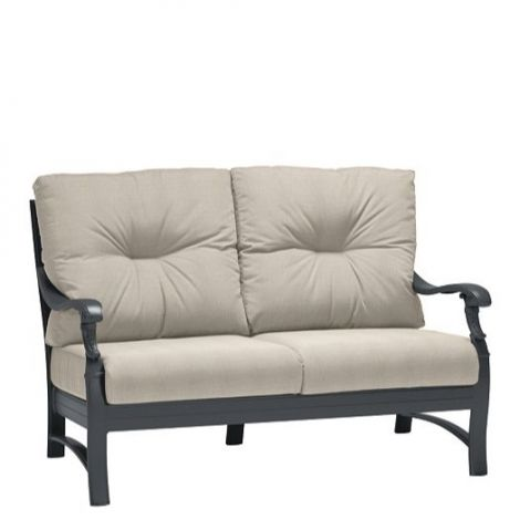 Ravello Cushion Loveseat