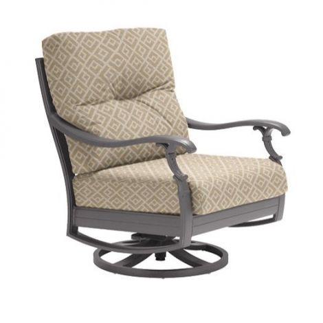 Ravello Cushion Swivel Action Lounger