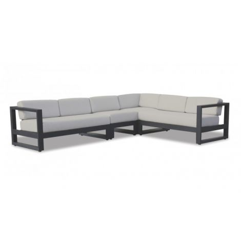Redondo 3-Piece Sectional