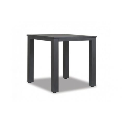 "Redondo 40"" Square Bar Table"