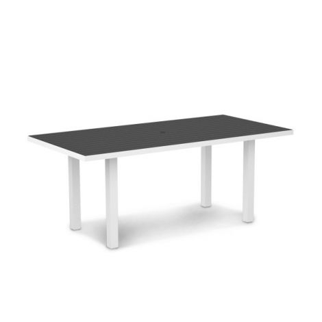 "Euro 36"" x 72"" Dining Table"