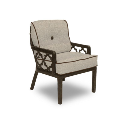 Belle Epoque Cushion Dining Chair