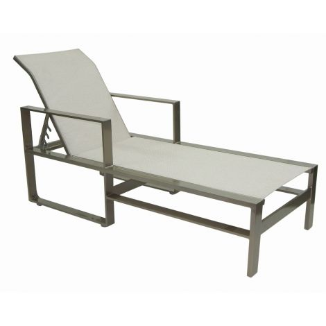 Park Place Sling Chaise
