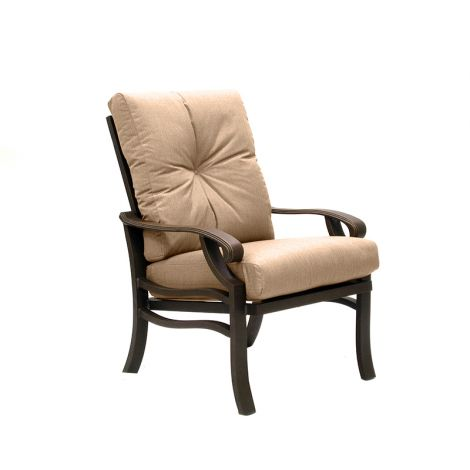 Anthem Cushion Club Chair