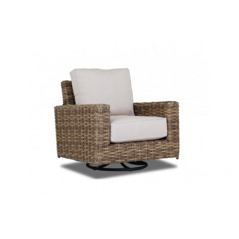 Havana Club Swivel Rocker