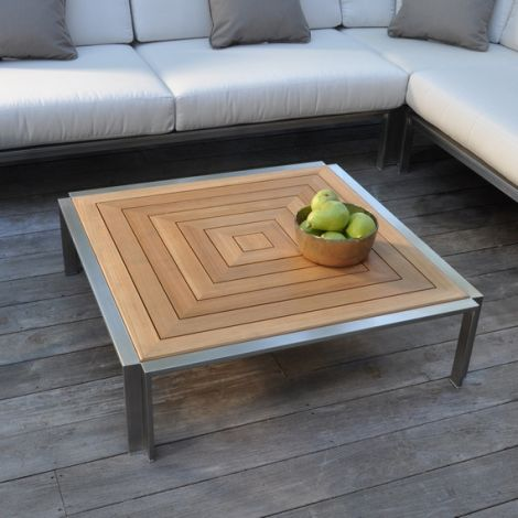 Tivoli Square Coffee Table
