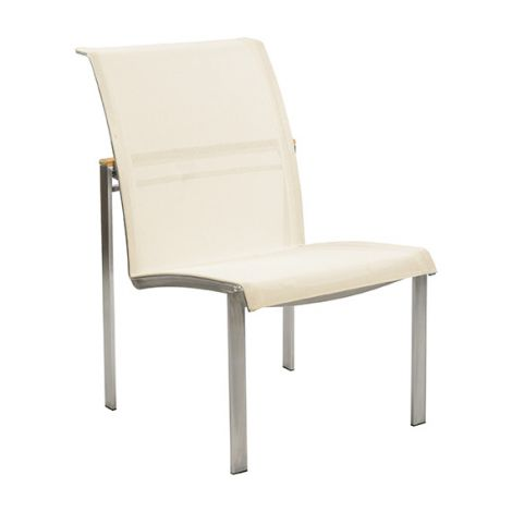 Tivoli Sling Dining Side Chair