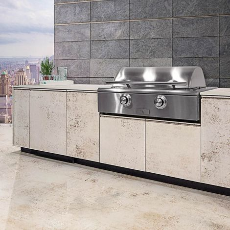 TECNO Outdoor Kitchens