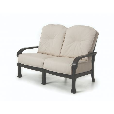 Terraza Cushion Loveseat