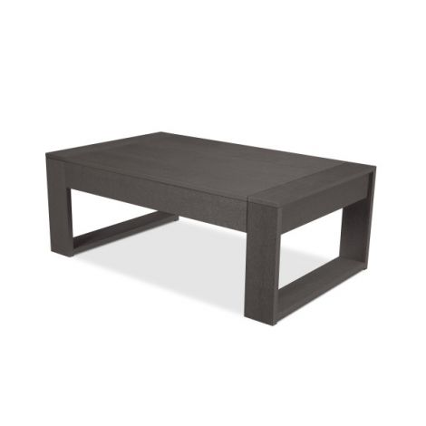 Hudson Rectangle Coffee Table