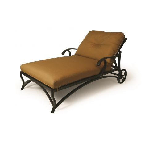 Volare Oversize Chaise Lounge Cushion