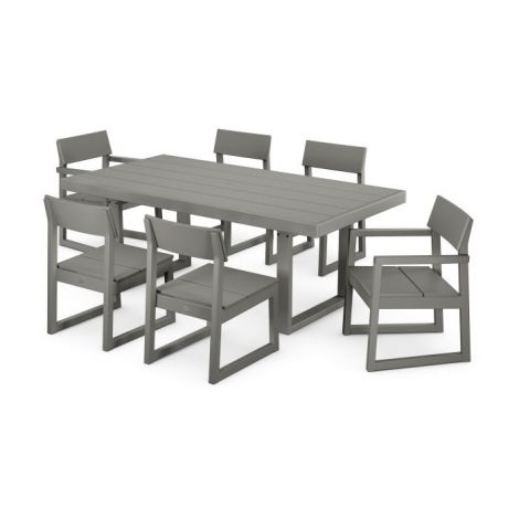 EDGE 7-Piece Dining Set