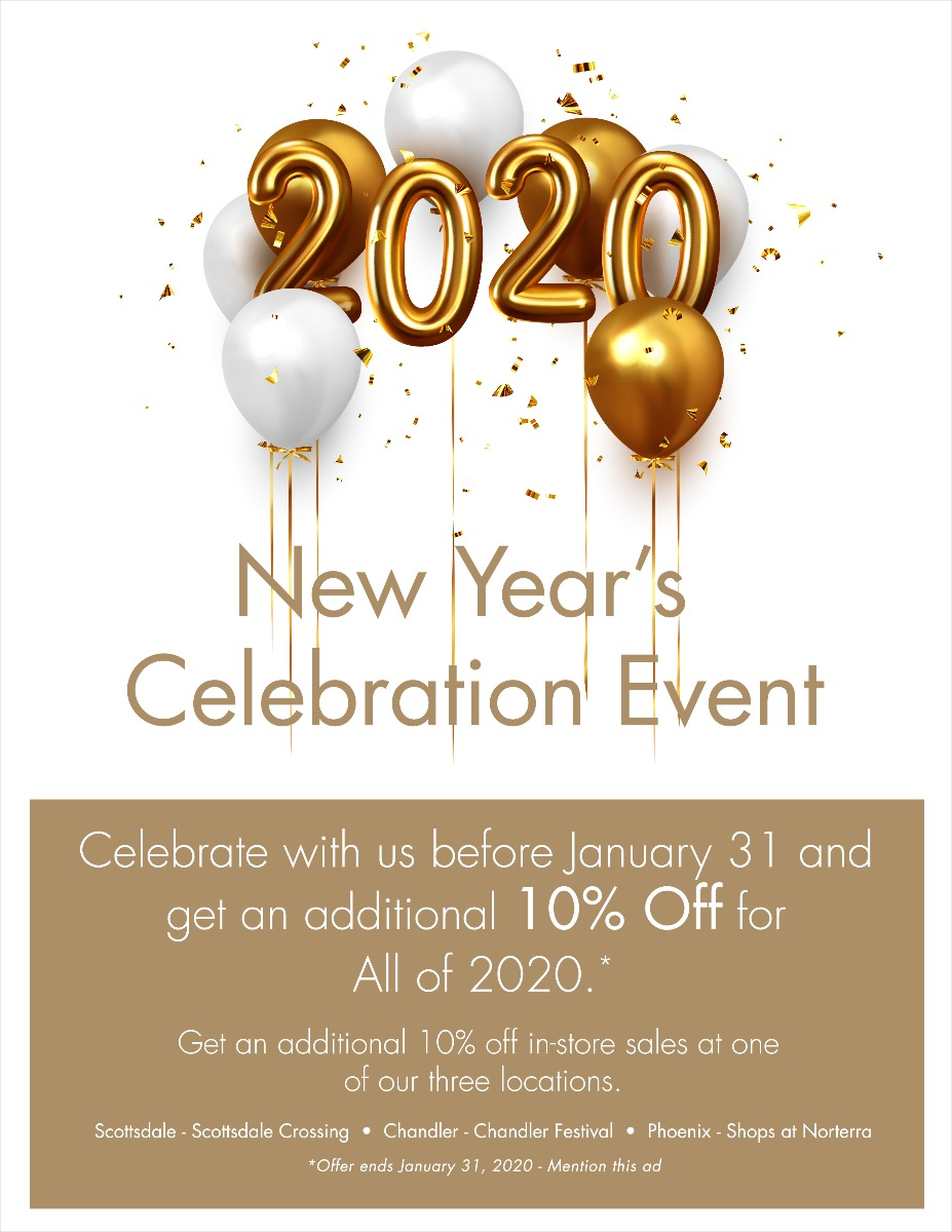 2020 Patio Furniture Celebration Event and Promotion | All American Outdoor Living and Patio Furniture